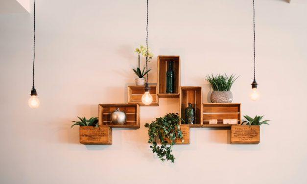 Hoe je je huis als een professional kunt stylen